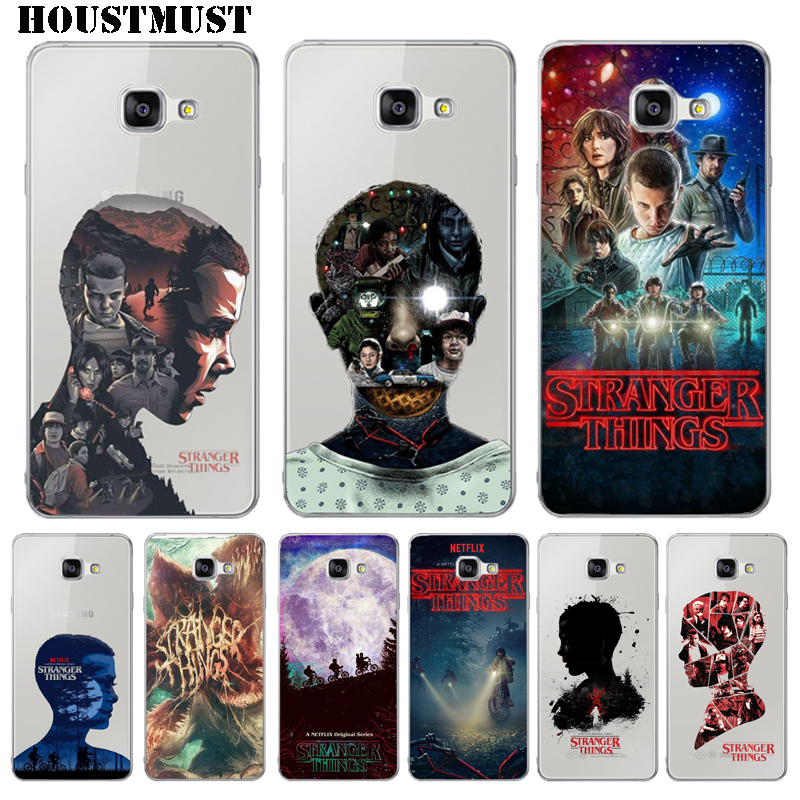 coque samsung j5 2017 stranger things
