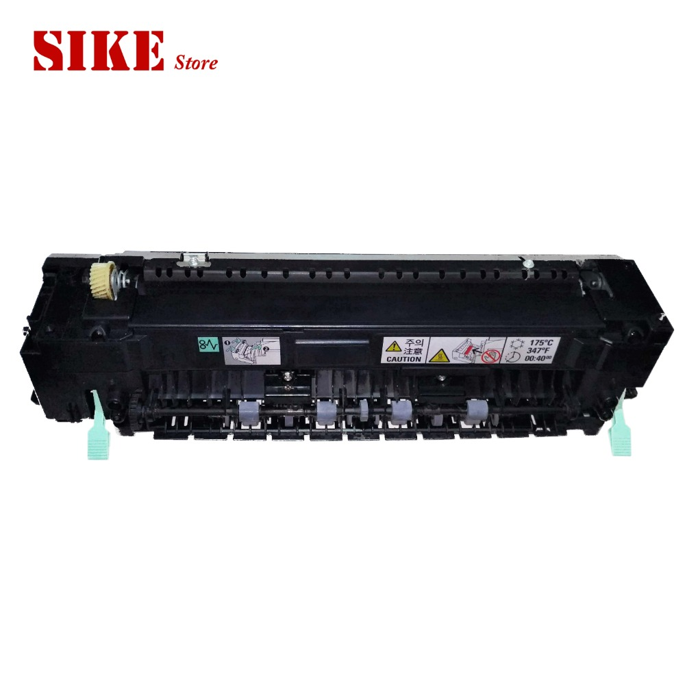 Fusing Heating Unit Use For Fuji Xerox DocuPrint C3055 3055 Fuser Assembly Unit fusing heating unit use for fuji xerox docuprint cm118 cm205 cp105 cp205 cp118 cp119 c6010 c6000 c6015 fuser assembly unit