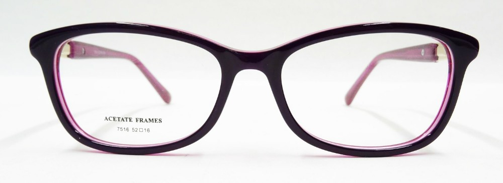 Vogue Glasses Frame 2015 : 2015 Fashion women glasses frame optical Myopia Spectacles ...