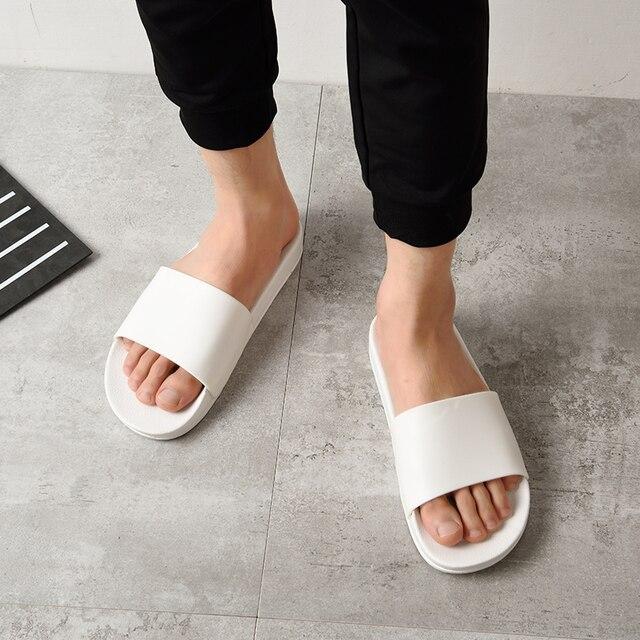 ASIFN Men's Casual Slippers 5