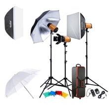font b Godox b font 300SDI Professional Photography Lighting Lamp Kit Set with Light Stand