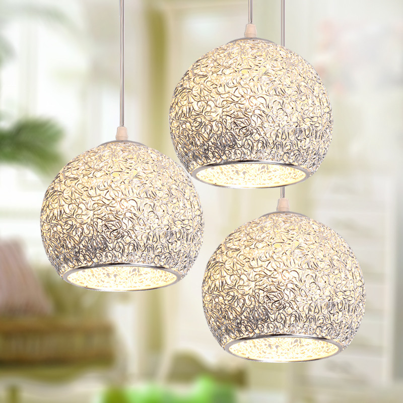 Modern Crystal Ball LED Pendant Lights for Living room Home Lighting Balcony Bedroom Study Bar Hotel Restaurant Pendant Lamp vemma acrylic minimalist modern led ceiling lamps kitchen bathroom bedroom balcony corridor lamp lighting study