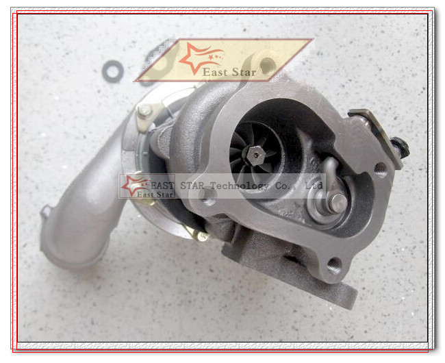 GT1544S 700830-0003 Turbocharger Renault Clio II Espace III Kangoo I Laguna I Megane I Scenic I Brava F9Q F8Q 1.9L dTi 2000-2005 (5)