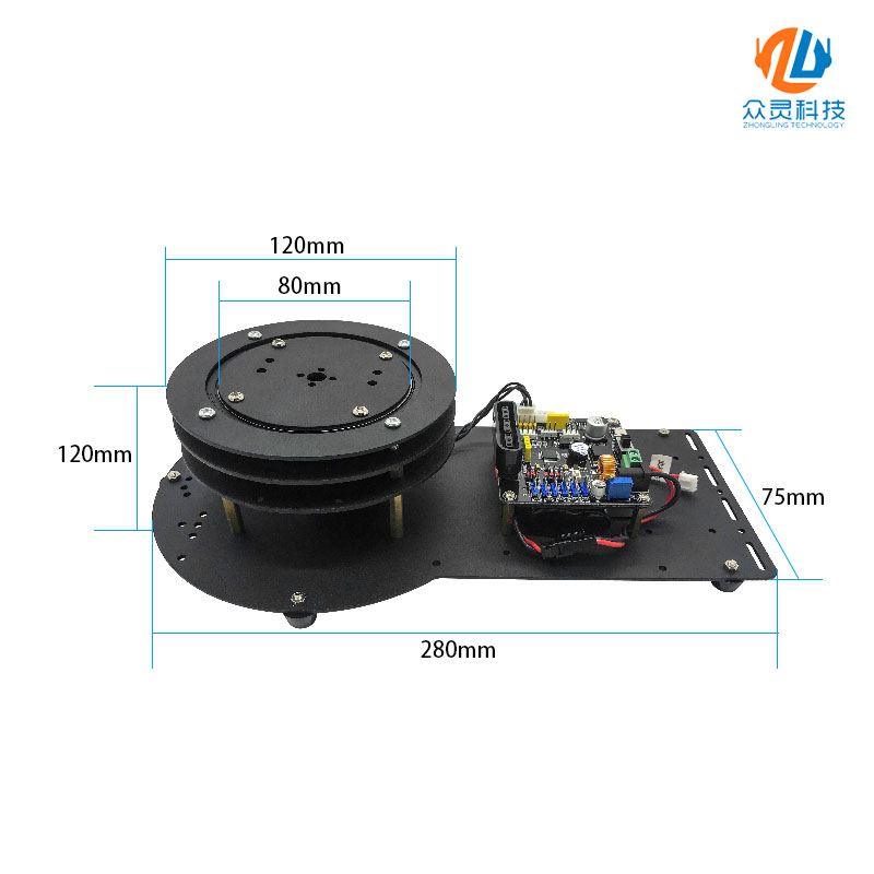 1 Degree of Freedom Steering Gear Can Be Set Up 180 Rotating Yuntai/bus / 270 Rotation Timing Ring1 Degree of Freedom Steering Gear Can Be Set Up 180 Rotating Yuntai/bus / 270 Rotation Timing Ring