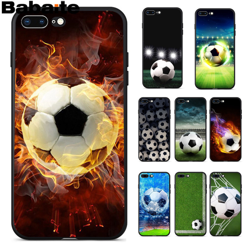 Cellphones & Telecommunications Radient Football Soccer Ball On Water Burning Fire Transparent Soft Skin Cover For Samsung Galaxy A3 A5 A7 J1 J2 J3 J5 J7 2015 2016 2017