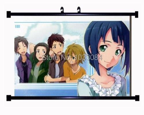 Decor Anime Poster Wall Scroll Schwert Kunst Online SAO 1355488