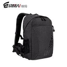 цены EIRMAI D2410 D2420 SLR camera bag shoulder bag casual outdoor multifunctional professional digital anti-theft backpack
