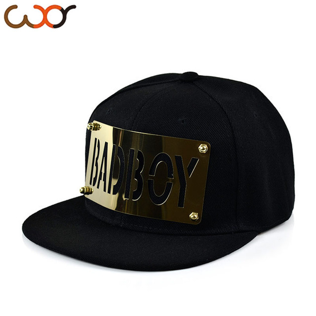 f79dfc5488c Korean Hey Friends Huck Hats Goods In Stock Metal Iron Leisure Time Flat  Edg Sunshade Baseball Hat Men And Women Tide Cap