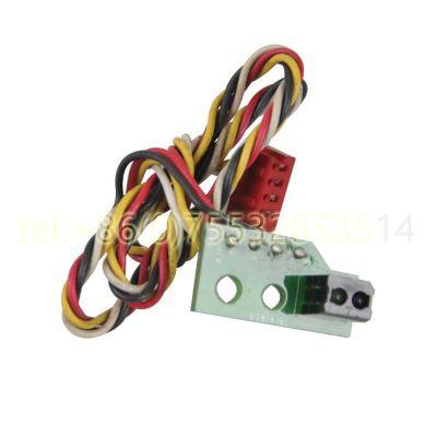 DX4 DX5 DX7 Pro 7800/9800 Paper Edge Sensor printer parts for epson dx5 stylus pro 7800 ink mark sensor board printer parts