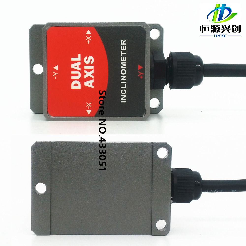цена на LCA326T Digital Output Inclinometer Meter Sensor Low Price of Manufacturer,Tilt angle sensor