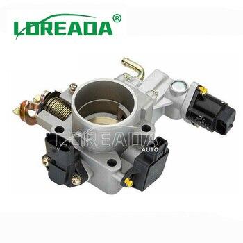 Loreada дроссельная заслонка для DFSK DFM mini autos 474 UAES система диаметр отверстия 45 мм OEM качество Быстрая доставка >> LOREADA Official Store