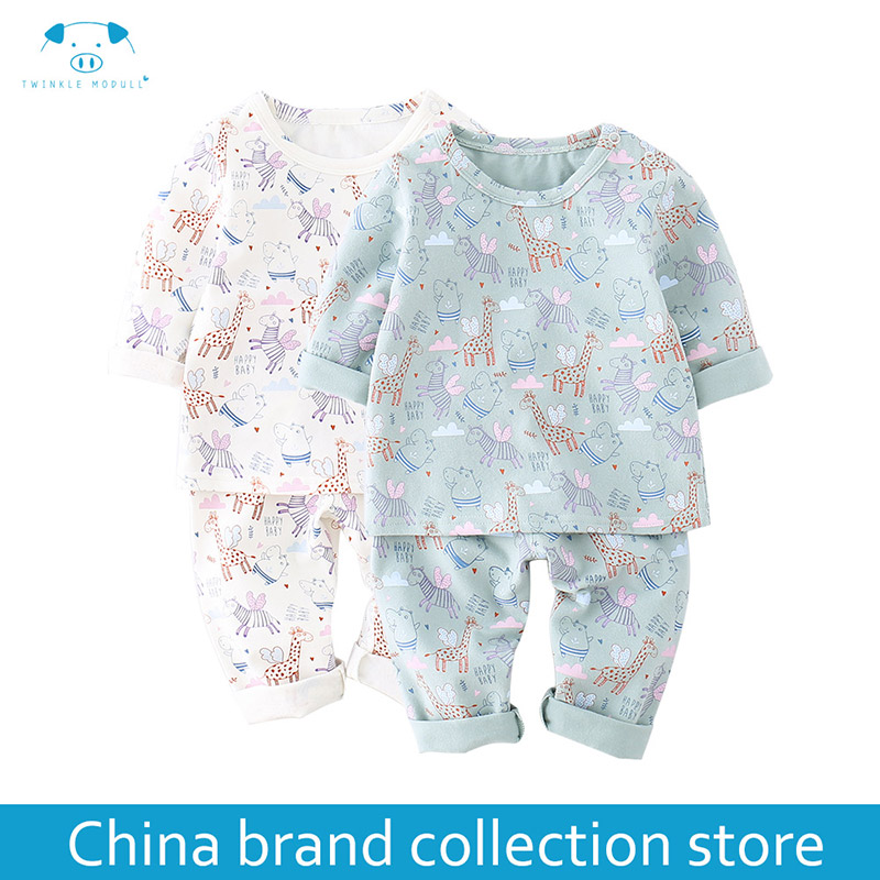 baby clothes Autumn newborn boy girl clothes set baby fashion baby brand products infant clothing set clothing bebe MD170Q081 3pcs set newborn infant baby boy girl clothes 2017 summer short sleeve leopard floral romper bodysuit headband shoes outfits