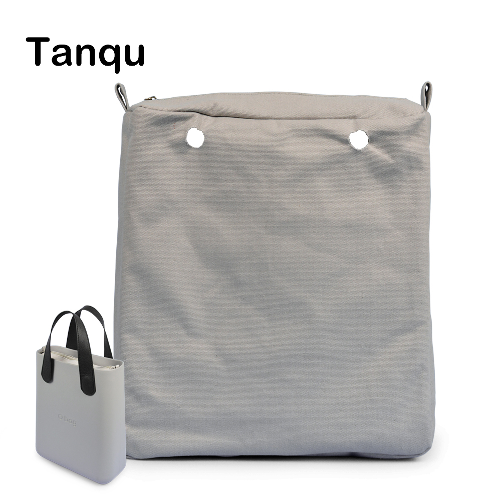 TANQU Tela Insert Lining Canvas inner pocket for O CHIC OCHIC Canvas waterproof
