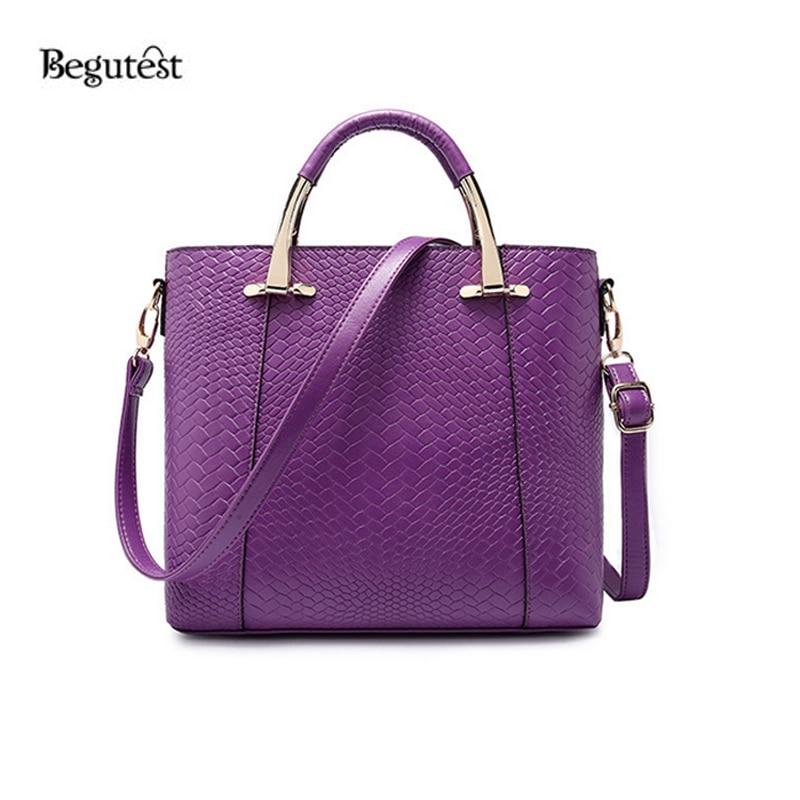 2016 Fashion Women PU Leather Handbag Women Messenger Bags Crossbody Bags High Quality Famous Designer Brand Ladies bag Capacity