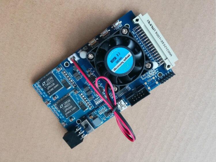 Плата Xilinx ппвм Xilinx доска ппвм Xilinx Совет по развитию технологий 7 XC7K420T