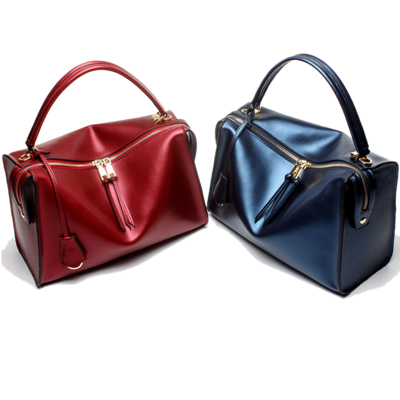 ФОТО Fashion 2017 patent leather genuine cowhide vintage style square small flap messenger bag women handbags for ladies female totes