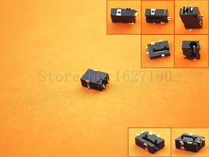 10 шт. Новинка TAB4 DC Jack для Cube u25gt Tablet PC зарядный порт 2.5X0. 8 мм гнездо для ноутбука Замена мощности