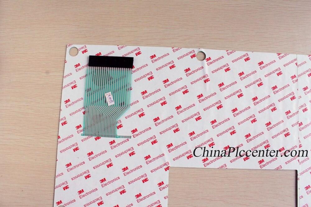 Fagor 8055 8055i CNC HMI panel membrán billentyűzet - Mérőműszerek - Fénykép 4
