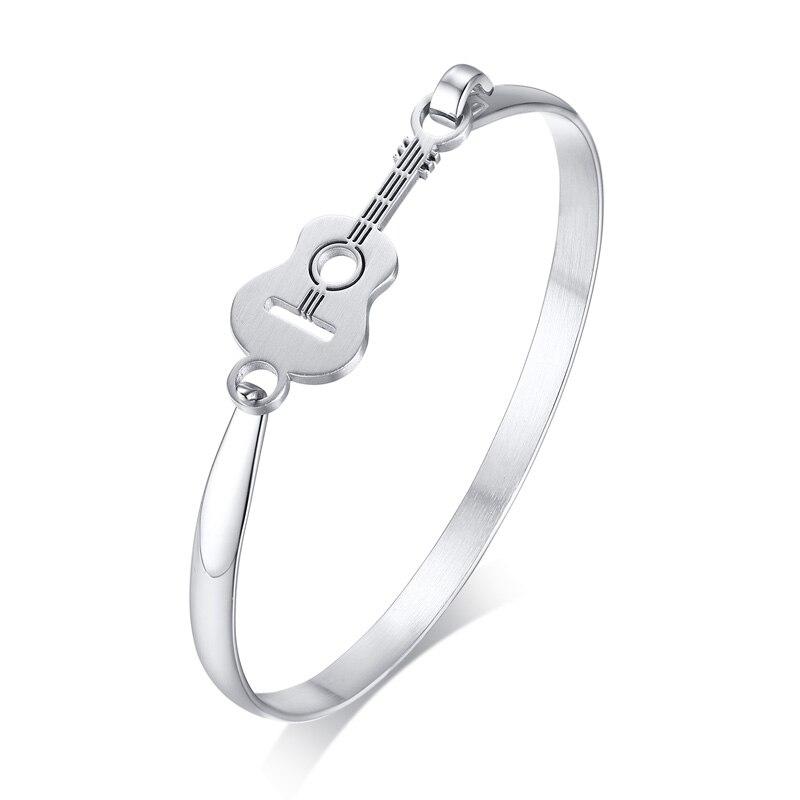 Simple Guitar Bracelet...
