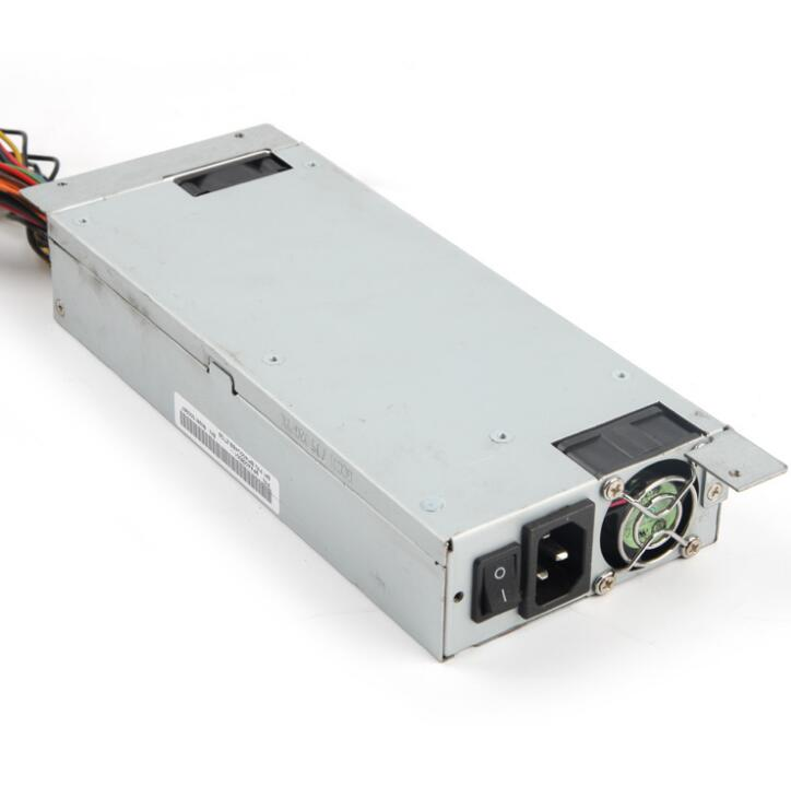 free ship,switch power supply 1u power supply ,400W SPI400U4BB used for to IDC room labor, industry server, industry цена