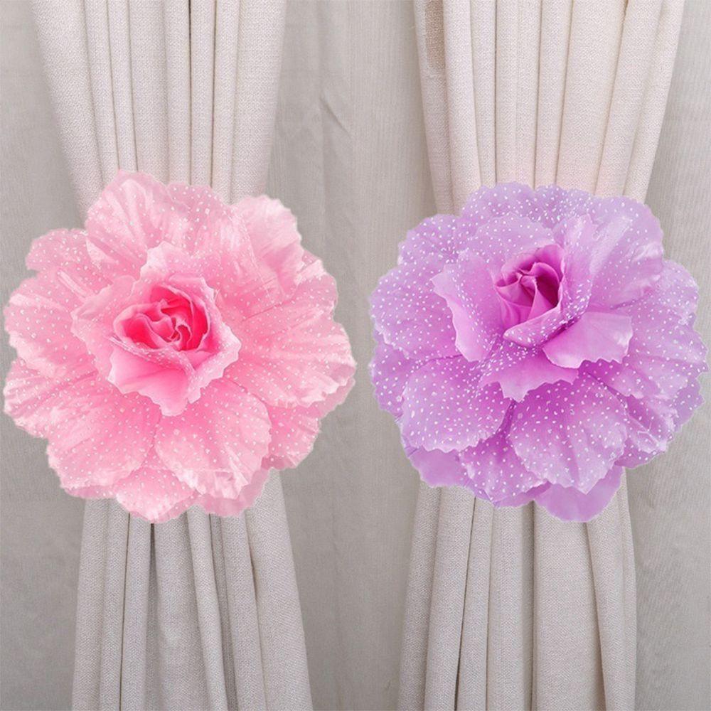 online get cheap decorative curtain tassels aliexpress com