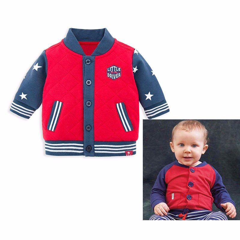 Kid Clothes Jacket (4)