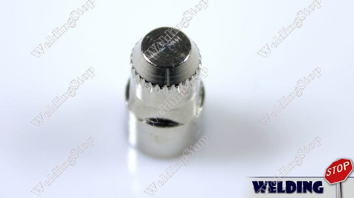(panasonic Tku-p80) Plasmaschneider Brennerverschleiß Hafnium Elektroden 60 Stücke Ein BrüLlender Handel