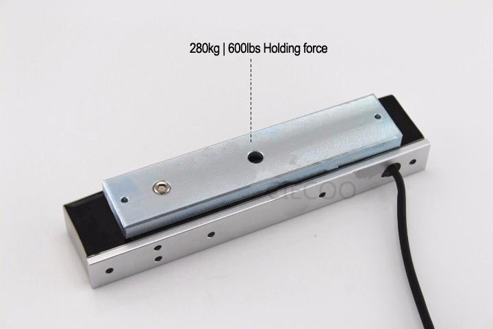 waterproof mag locks