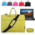 For HP Chromebook 11 series 11.6'' Notebook Tablet Shoulder Bag Pouch Zipper Sleeve Protective Sling Case Briefcase Messenger