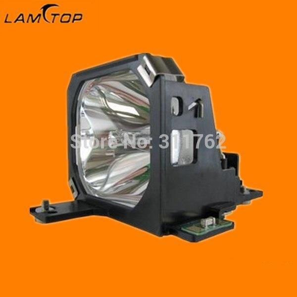 Compatible lamp/projector bulb ELPLP07  V13H010L07  fit for  EMP-7550 free shipping ноутбук msi gp72m 7rdx 1016ru 9s7 1799d3 1016 intel core i7 7700hq 2 8 ghz 16384mb 1000gb nvidia geforce gtx 1050 4096mb wi fi bluetooth cam 17 3 1920x1080 windows 10 64 bit