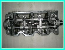 Par de cabezales de montaje de cilindro para motor, 6G72, para Mitsubishi E-V43W V33 STORM-K76T