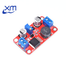 1PCS DC-DC boost power supply module XL6019 voltage stabilized power supply module output 5V/12V/24V adjustable H12