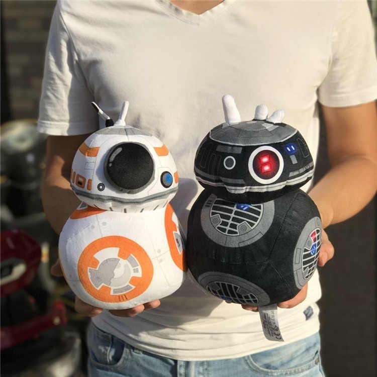 1 шт. Звездные войны bb8 плюшевые игрушки BB-8 куклы для детей подарки на день рождения
