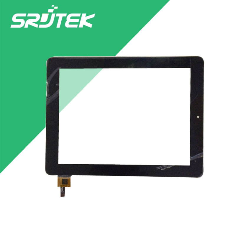 9.7 inch Digitizer Touch Screen QSD E-C97015-01 for digma iDsQ10 iDsQ 10 3G iDrQ10 Tablet PC планшет digma plane 1601 3g ps1060mg black