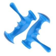 Handheld Tiefe Gewebe Trigger Punkt Reflexzonenmassage Körper Home SPA Selbst Massager Werkzeug