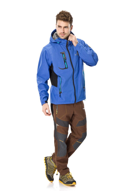 livre das mulheres dos homens blusão escalada jaquetas caminhadas casacos