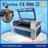 Leather Paper Laser Cutting Machine 1300 900mm Working Area Co2 Laser Engraver Machine