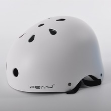 Bicycle Hip hop Bboy Roller Skating Skateboard Ski Skiing Helmet Light Snowboard Motorcycle Helmet Men Women Black Pink White