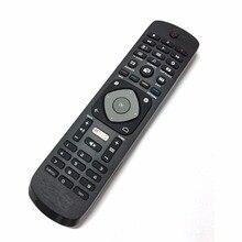 "Controle remoto philips, para 49pus6401/12 49 ""ultra hd 4k smart tv"