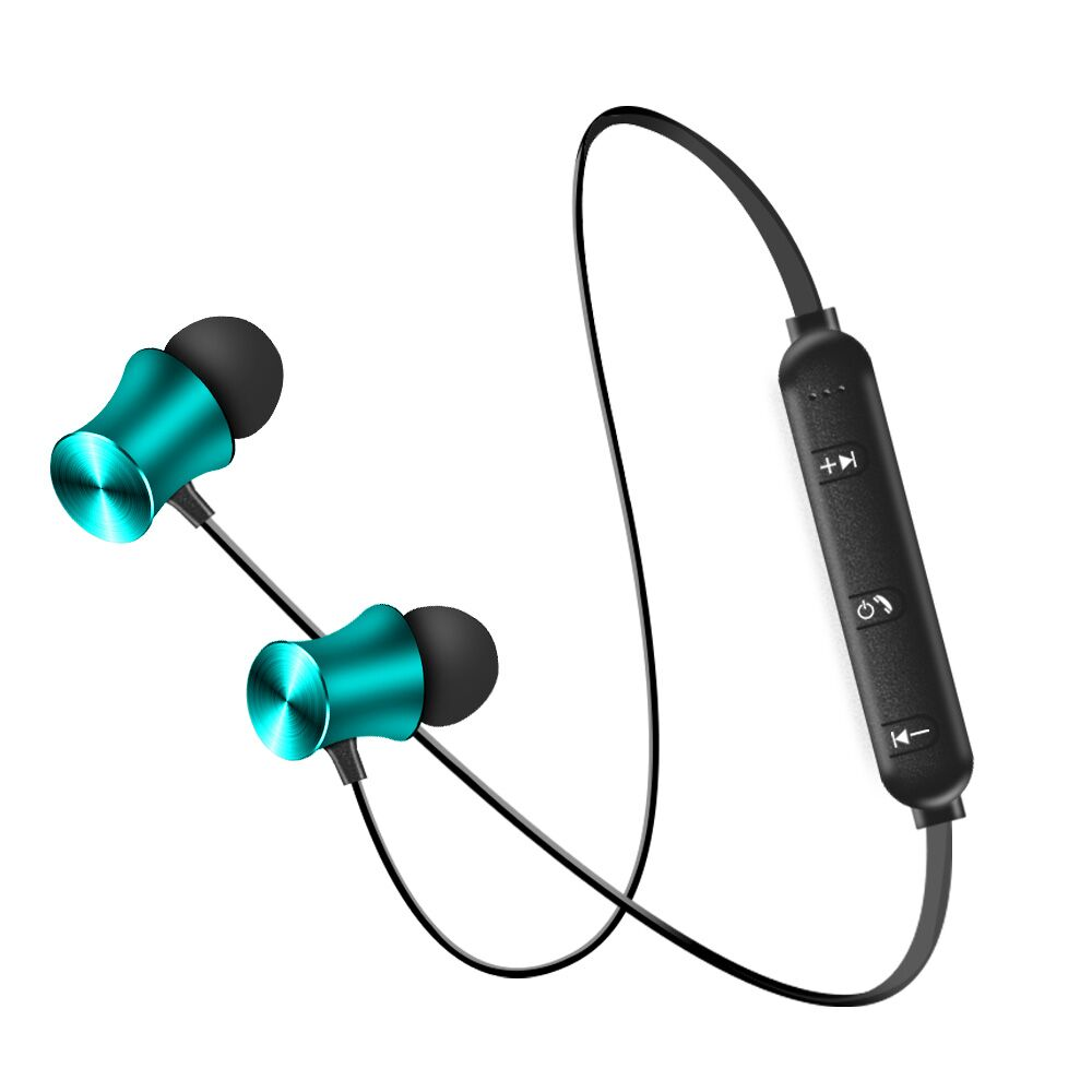 Wireless Headphone Bluetooth Earphone Headphone For Phone Neckband sport earphone Auriculare CSR Bluetooth Low Price Clear goods factory price binmer high quality q2 sport stereo touch button wireless bluetooth 4 1 headphone earphone drop shipping wholesale