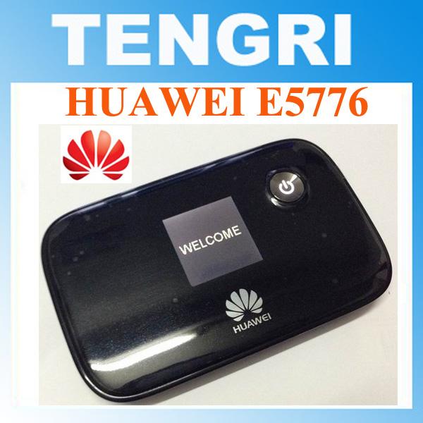 Prix pour Débloqué Original Huawei E5776 E5776s-32 4G Lte Mobile Hotspot 100 Mbps Wifi Routeur