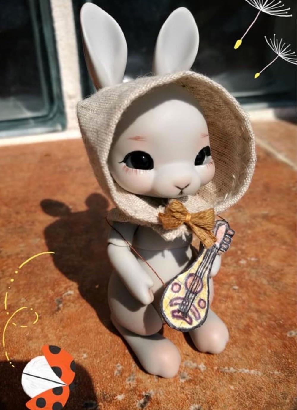 1 12 BJD Doll Tobi