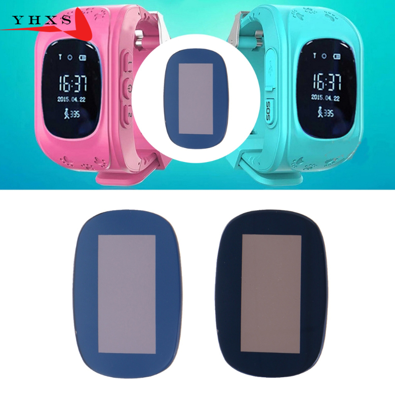 Glass Screen for Q50 Baby Kids Child elder Smart Watch Q50 T58 Y3 Smartwatch Glass Screen Protector