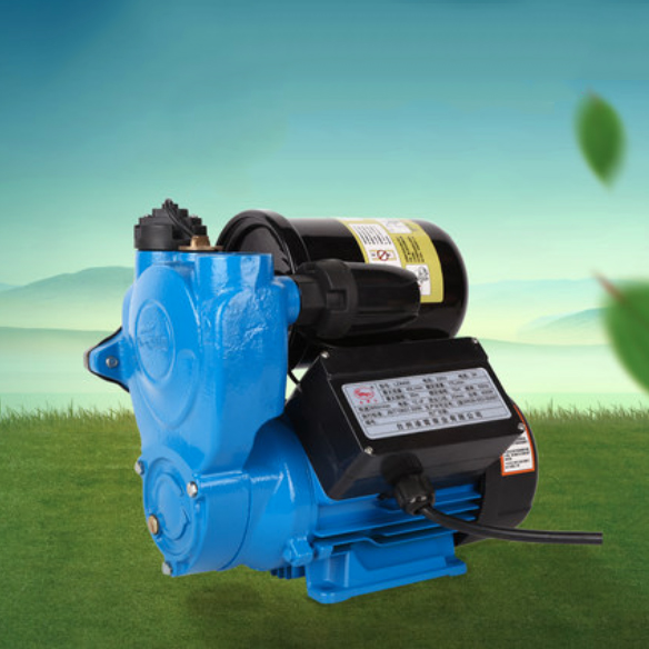 400W 1 150 celsius degree Stainless Steel Self priming Shower Booster Pump Automatic Pipeline Circulation Pump