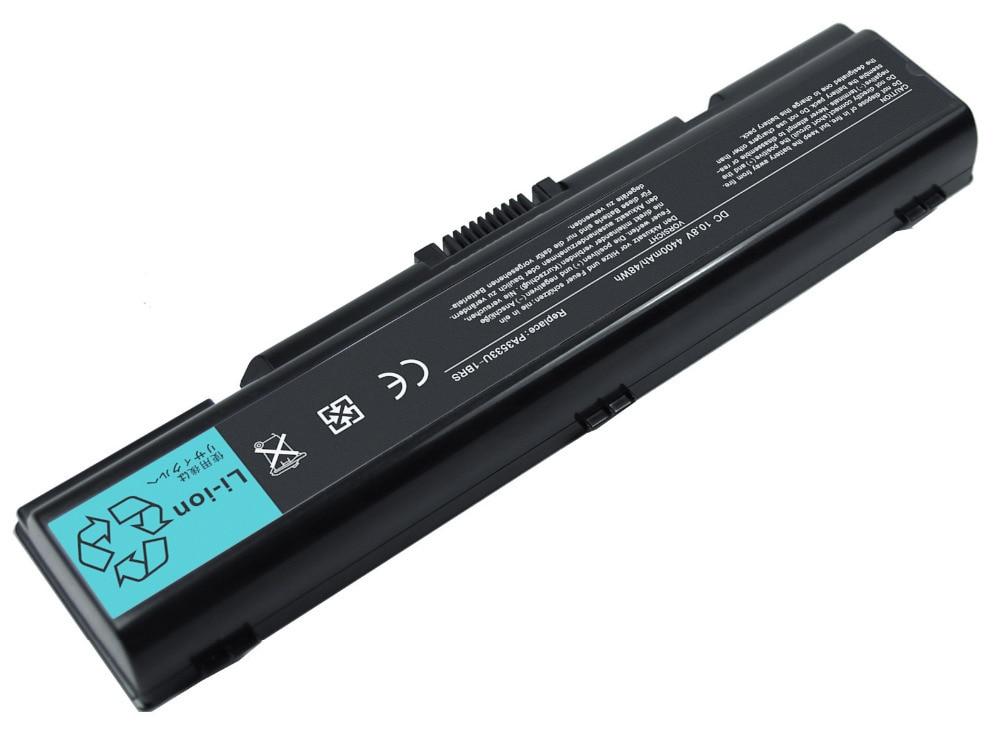Nueva batería de laptop PARA TOSHIBA Satellite A205 L200 - Accesorios para laptop - foto 3