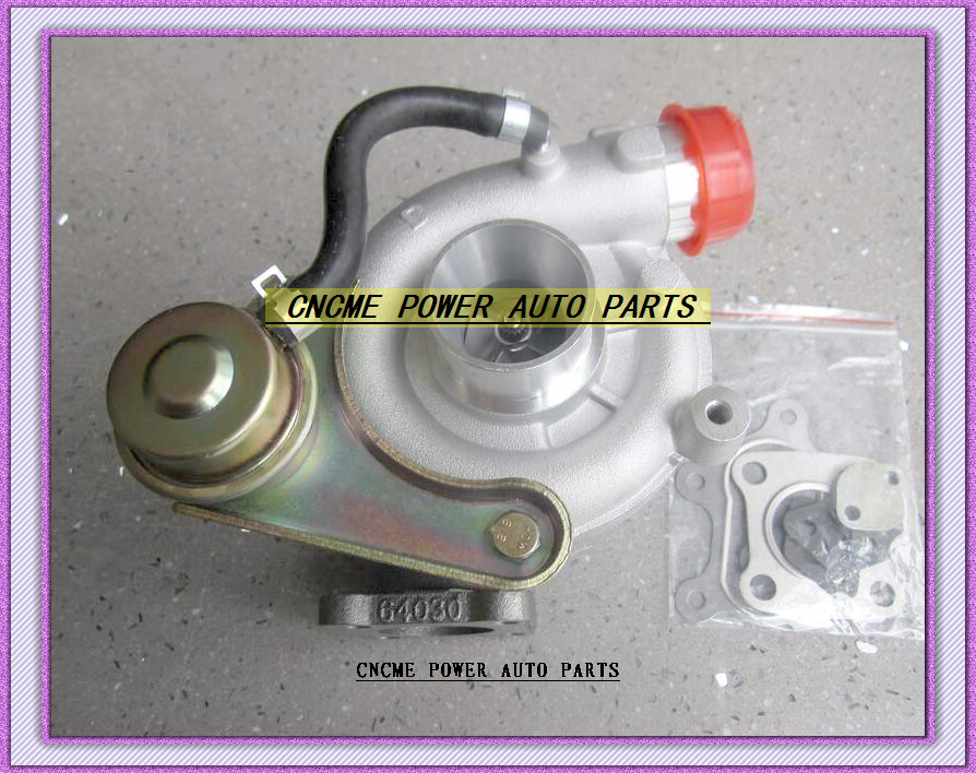 TURBO CT9-2 17201-64130 Turbocharger For <font><b>TOYOTA</b></font> Liteace Townace Town Noah CR40 CR41 CR42 CR50 CR51 CR52 3C-T <font><b>3CT</b></font> 3CTE 2.2L 90HP image