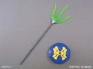 Image 4 - Bandai Gundam MG 1/100 Shenlong Mobile Suit Assemble Model Kits Action Figures Plastic Model Toys
