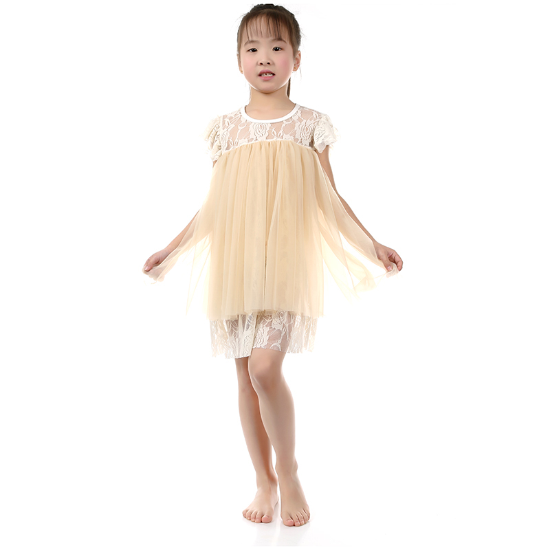 Baby Girl Boutique Clothes Girl Party Dress Toddler Girl