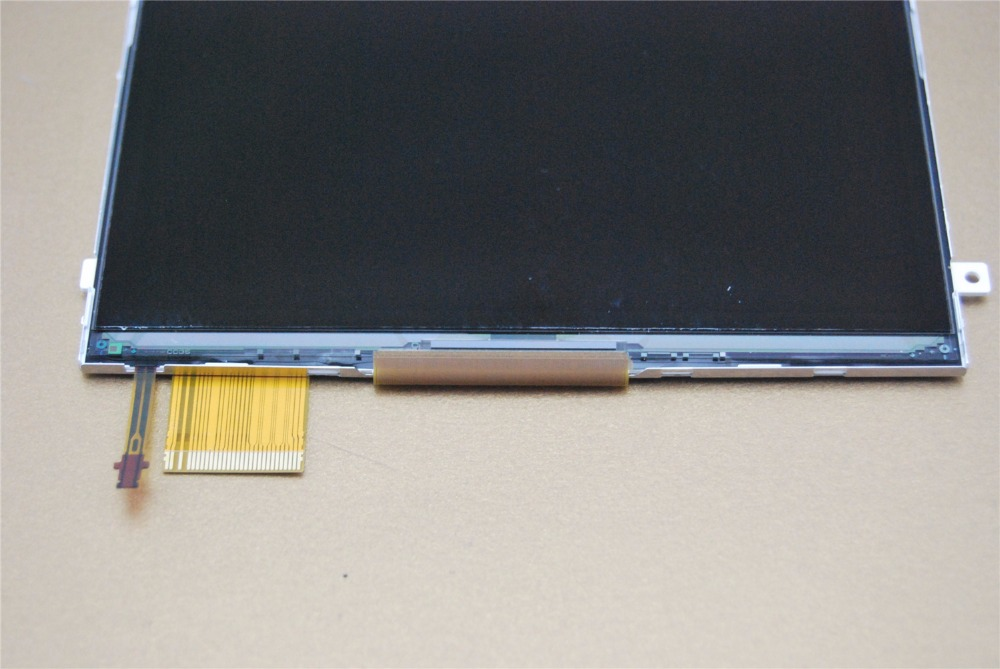 Brand New Original LCD Display Screen For Sony For PSP3000/ PSP 3000 Replacement Free Shipping 5