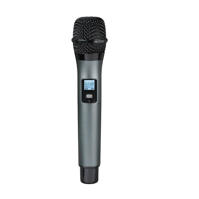 Handheld mic for 8800 and 4200S Wireless system